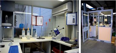 BEWAP - machine à laquer et laquage et thermolaquage et traitement de surface et cabines de laquage et impression numérique bi coloration
